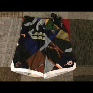 Nike KD elite basketball shorts men's size L/XL